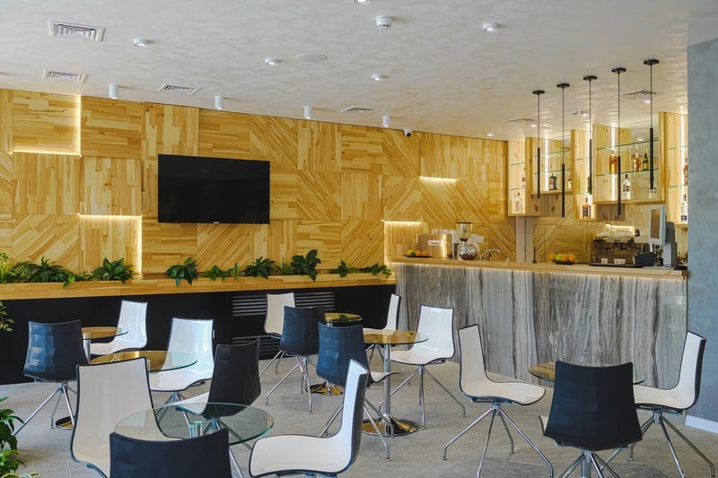 Restaurants hotel orbita lobby bar 003