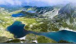 Маршрути и ключови забележителности в Благоевград и околността