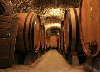 Винарските изби в Благоевград и околността
