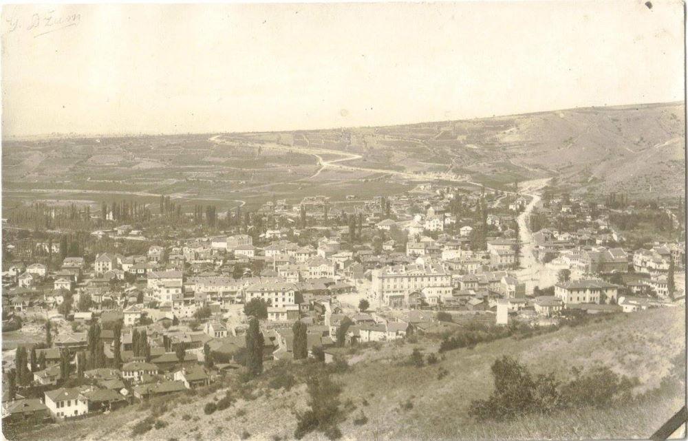 snimka ot stariq blagoevgrad