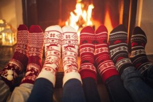 Как да организираме нашата перфектна зимна почивка? sds
