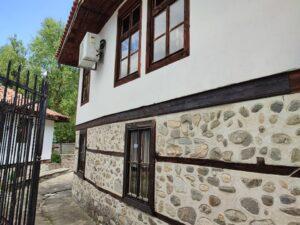Архитектурата в Благоевград 10