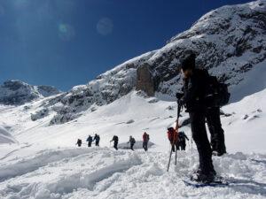 Избор на маршрут през различните сезони - какво трябва да знаем и за какво да внимаваме? zimen prehod
