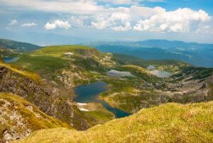 Топ препоръчваните места около Благоевград 7 te ezera